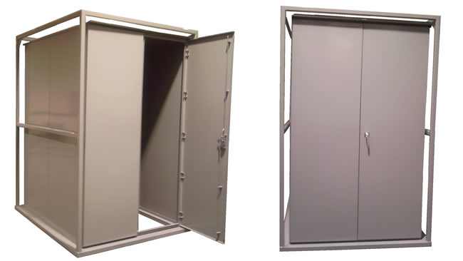 Electrical Nema Enclosures