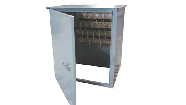Generator Tap Box