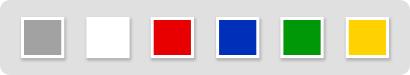 NEMA Enclosure Colors