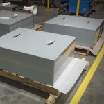 Custom NEMA Enclosures