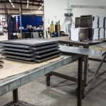 Houston Fabrication Company