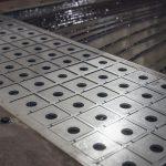 Houston Fabrication Company