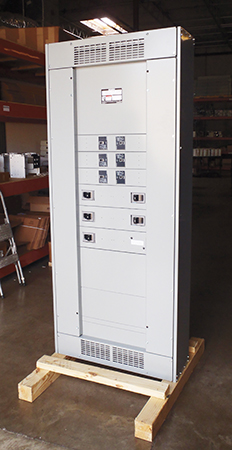 Disconnect Enclosures Built To Your Specifications