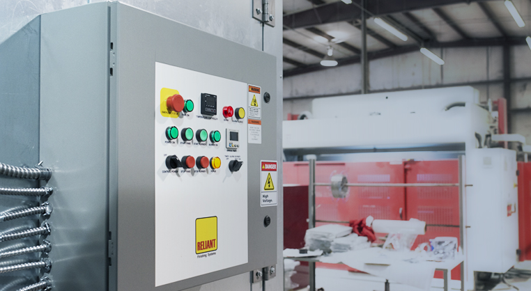 Electrical Control Panel Enclosures